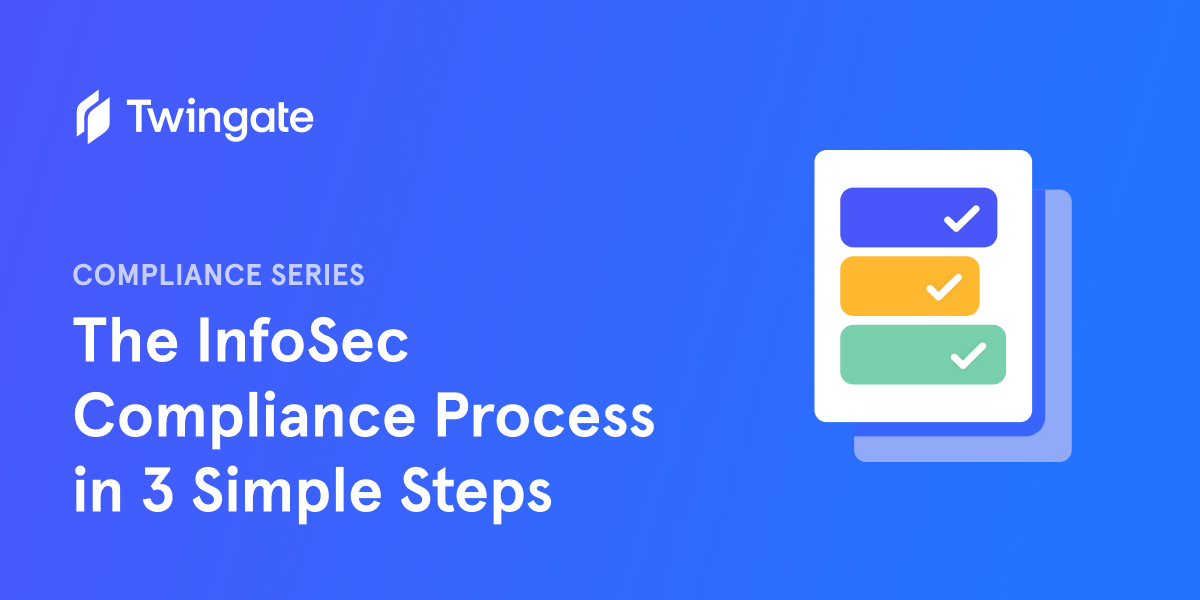 The Infosec Compliance Course of in 3 Easy Steps thumbnail